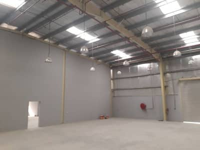 14500 sq.ft Warehouse for sale in jebal ali