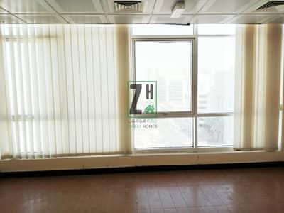مکتب  للايجار في شارع الفلاح، أبوظبي - Fitted   Office type   Commercial   Al Falah Street