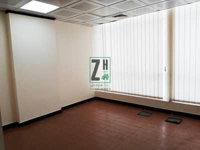 مکتب  للايجار في شارع الفلاح، أبوظبي - Affordable Office type Commercial   Al Falah St.