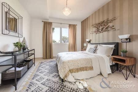 شقة 2 غرفة نوم للبيع في عقارات جميرا للجولف، دبي - Two Bedrooms | Premium Destination | Ready