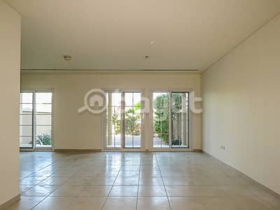 2 Bedroom Townhouse for Rent in Jumeirah Village Circle (JVC), Dubai - PEACEFUL COMMUNITY NO COMMISSION DIRECT FROM OWNER