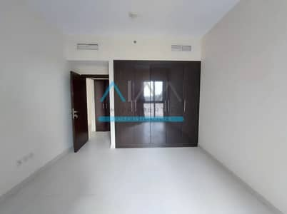 1 Bedroom Flat for Rent in Arjan, Dubai - Neat and clean_1BR_Near MALL_Pool/Gym_Beautiful Family building