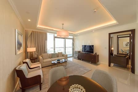 1 Bedroom Apartment for Sale in Downtown Dubai, Dubai - Amazing Views | Bills Included | Furnished