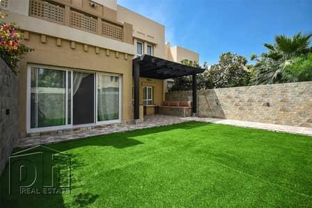 4 Bedroom Villa for Rent in The Lakes, Dubai - Refurbished | Revitalize & Reinvigorated | Type BM
