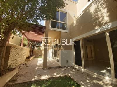Excellent 3 Bedroom Villa Type S with Spacious Yard
