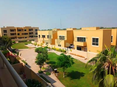 3 Bedroom Townhouse for Rent in Al Raha Gardens, Abu Dhabi - 3BR Townhouse I  Vacating Soon