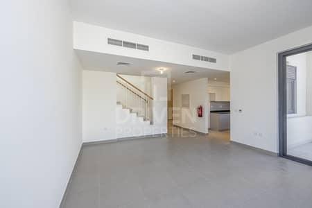 تاون هاوس 3 غرف نوم للايجار في دبي هيلز استيت، دبي - Available on May | Beautifully Landscaped