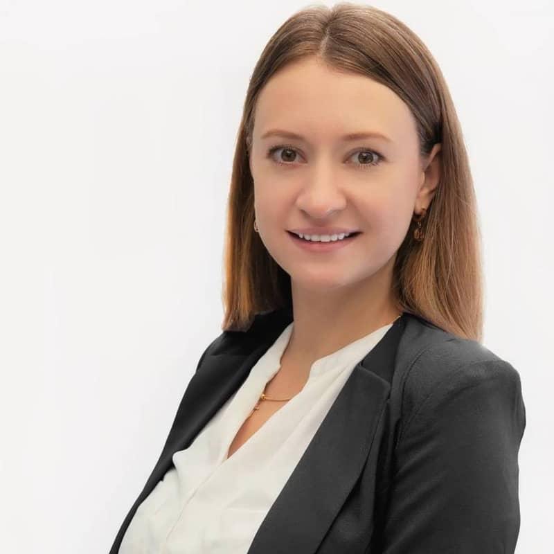 Yuliya Novikava