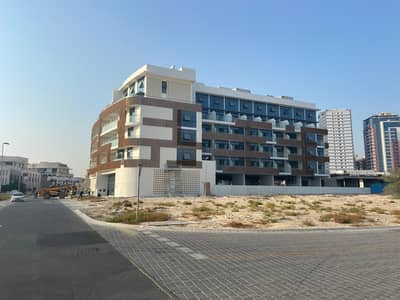 Studio for Rent in Jumeirah Village Circle (JVC), Dubai - Open House in  Living Garden II  at JVC - HOT DEAL