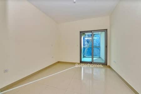 استوديو  للايجار في مركز دبي المالي العالمي، دبي - Vacating 30th March | Balcony | without Parking