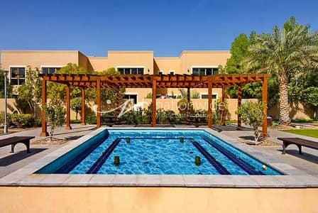 تاون هاوس 3 غرف نوم للايجار في حدائق الراحة، أبوظبي - A Type A Townhouse Perfect For The Family