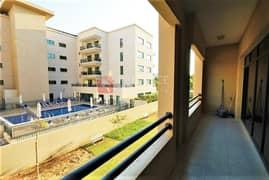 شقة في ذا فيوز 2 ذا فيوز 3 غرف 90000 درهم - 5046142