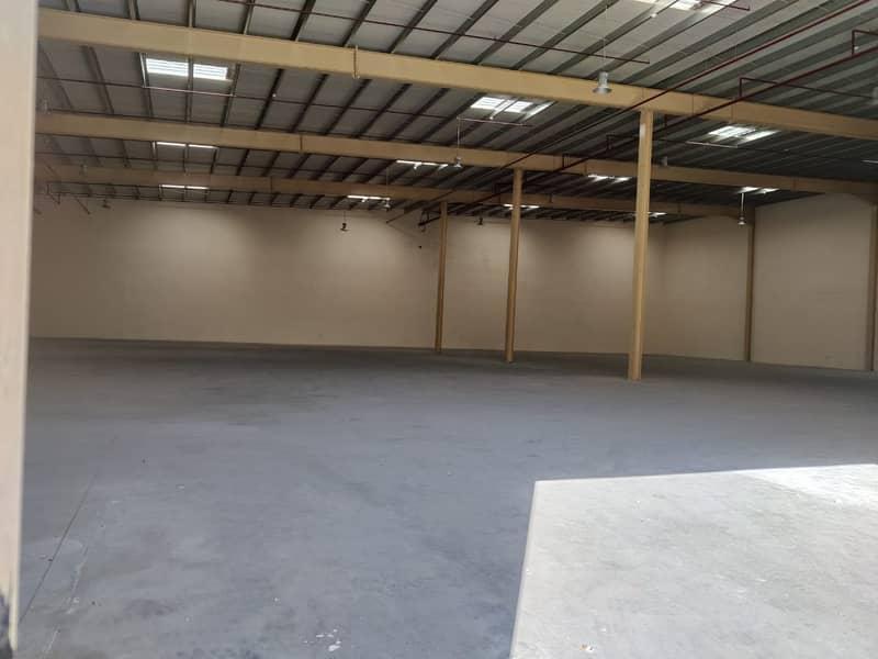 مستودع في المنطقة الصناعية الجرف الجرف 1 غرف 600000 درهم - 4621117