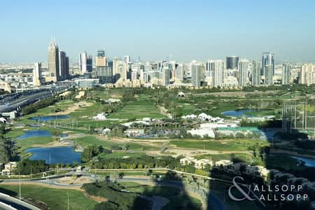 1 Bedroom Flat for Rent in Jumeirah Lake Towers (JLT), Dubai - Chiller Free | 1 Bed Duplex | Amazing View