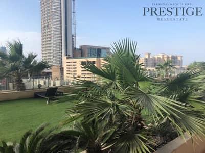 شقة 1 غرفة نوم للايجار في دبي مارينا، دبي - Amazing 1 bed| For Rent| Great condition