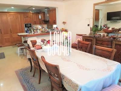 4 Bedroom Villa for Sale in Saadiyat Island, Abu Dhabi - Modified | Single row | the Biggest area  plot