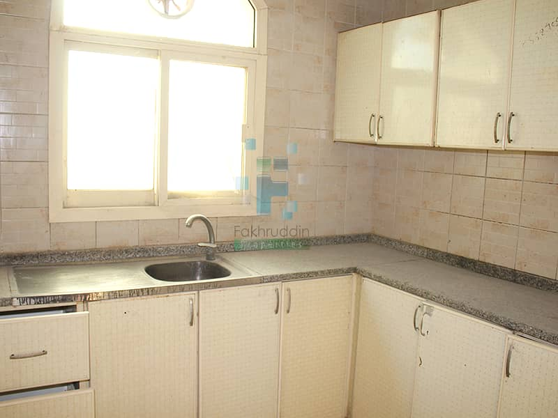 10 RENT 1 BHK WITH 1 MONTH FREE! NO COMMISSION!