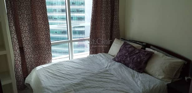 2 Bedroom Flat for Rent in Jumeirah Lake Towers (JLT), Dubai - Lake View I High Floor | Fully Furnished 2BR For rent!!