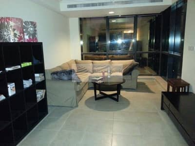 1 Bedroom Flat for Sale in Jumeirah Lake Towers (JLT), Dubai - Goldcrest Views 2 | 1BR Full Lake View | Exclusive