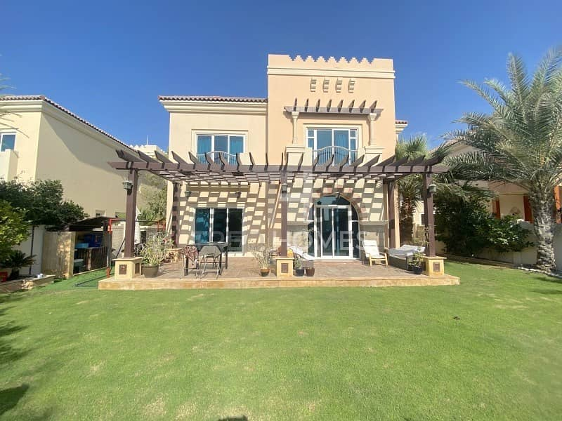 2 C1 Type |Golf Course View | Well Presented