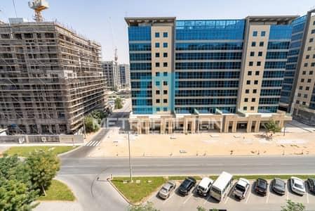 شقة 4 غرف نوم للايجار في شاطئ الراحة، أبوظبي - Beach Access| Maids Room| Balcony| Spacious Layout