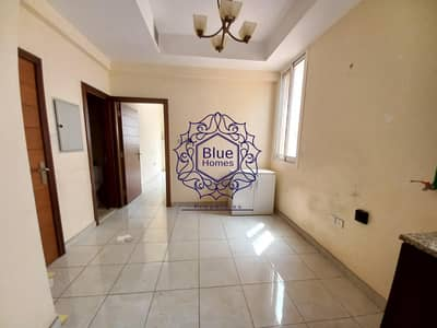 شقة 1 غرفة نوم للايجار في بر دبي، دبي - Spacious 1BHK Open kitchen OPC Area
