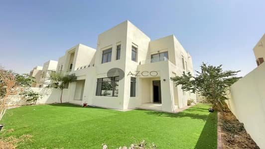 3 Bedroom Townhouse for Rent in Reem, Dubai - CLASSY DESIGN | EQUIPPED KITCHEN | SPACIOUS UNIT