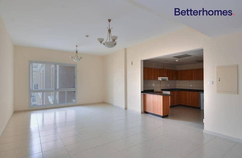 2 Huge 1BR Apartment Jumeirah Village Circle