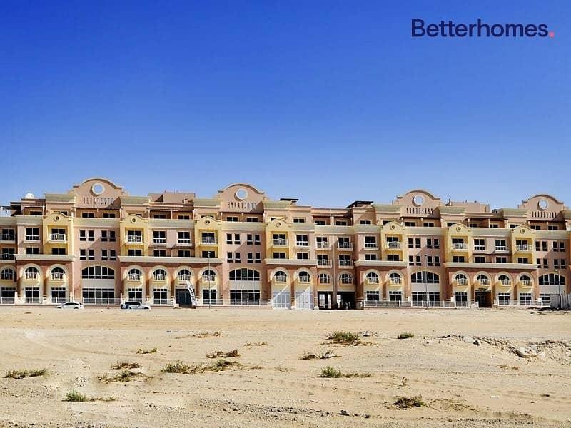 11 Huge 1BR Apartment Jumeirah Village Circle