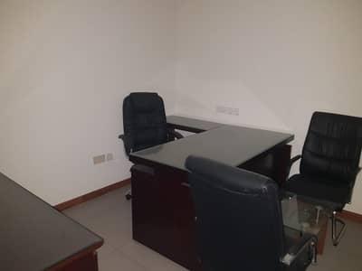 Office for Sale in Al Majaz, Sharjah - 1st office