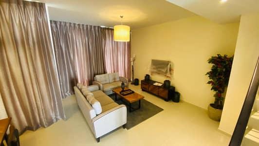 تاون هاوس 4 غرف نوم للايجار في أكويا أكسجين، دبي - تاون هاوس في باسيفيكا أكويا أكسجين 4 غرف 72000 درهم - 4889763