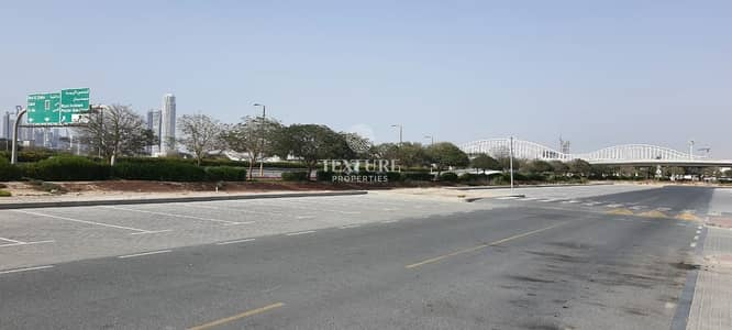 محل تجاري  للايجار في مدينة ميدان، دبي - Shell N Core | 3360 Sqft | Burj Khalifa View | Meydan Avenue