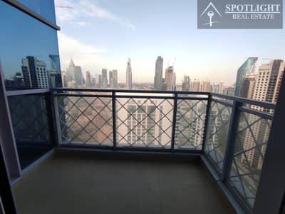 2 Bedroom Flat for Rent in Business Bay, Dubai - FULLY FURNISHED 2-BEDROOM APARTMENT | FOR RENT | BUSINESS BAY | WESTBURY RESIDENCY | ONLY 78K