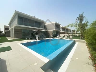 Exclusive 6 Bed | Private Pool | Skyline View