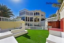 فیلا في قطاع E تلال الإمارات 7 غرف 1000000 درهم - 5024458