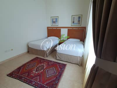 2 Bedroom Apartment for Rent in Al Najda Street, Abu Dhabi - Fully Furnished Apartment for Rent