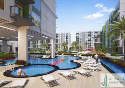 شقة 1 غرفة نوم للبيع في المدينة العالمية، دبي - Modern and trendy Building with Multiple  | Excellent Payment Plan