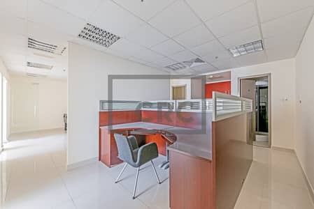 Office for Sale in Jumeirah Lake Towers (JLT), Dubai - Shower Room l Best Deal l Close to Metro