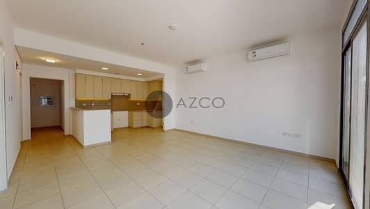4 Bedroom Townhouse for Sale in Town Square, Dubai - EXCLUSIVE | SINGLE ROW | 4 BEDROOMS | CORNER UNIT