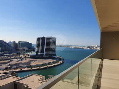 2 Bedroom Flat for Rent in Al Raha Beach, Abu Dhabi - Partial sea view | Excellent facilities