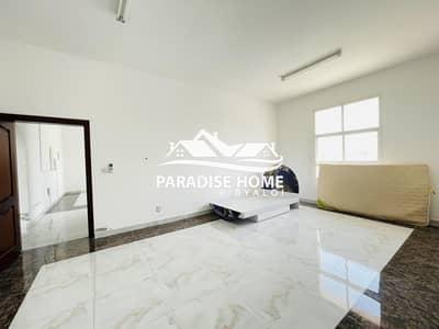شقة 3 غرف نوم للايجار في الشهامة، أبوظبي - Specious ! 3 Bedroom Hall In New Shahama