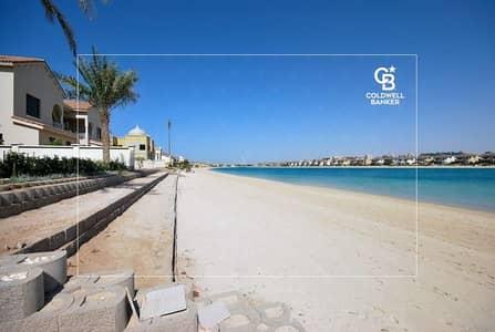 4 Bedroom Villa for Sale in Palm Jumeirah, Dubai - Atlantis and Burj Al Arab Views |Unfurnished