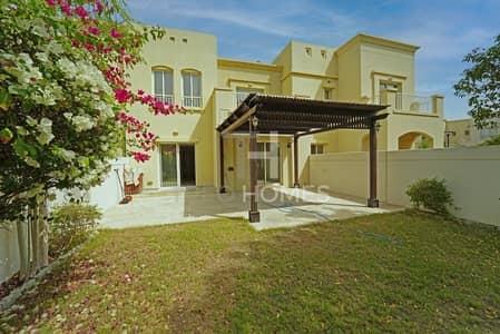 3 Bedroom Villa for Rent in The Lakes, Dubai - Type CM I Fully Upgraded I Luxury Villa