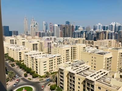 شقة 1 غرفة نوم للايجار في ذا فيوز، دبي - 1BEDROOMAPT/ COMMUNITY VIEW/CHILLER FREE/THE VIEWS