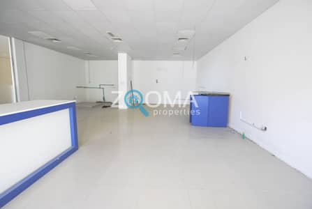 Shop for Rent in Dubailand, Dubai - Fully Fitted | Prime Location | Huge Size