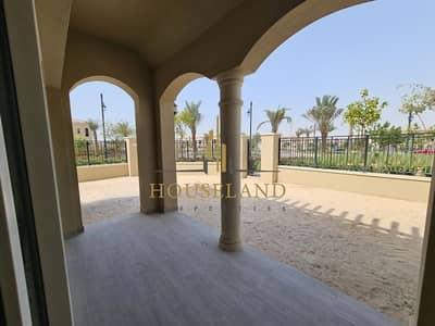 فیلا 3 غرف نوم للايجار في سيرينا، دبي - BRANDNEW |3BEDRM+M|ENDUNITE |CLOSE TO PARK MUST SEE