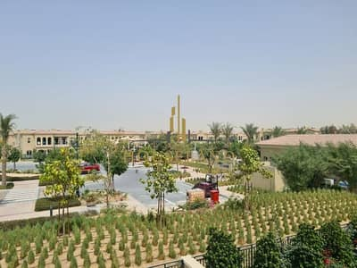 فیلا 3 غرف نوم للايجار في سيرينا، دبي - BRANDNEW  3BEDRM+M ENDUNITE  CLOSE TO PARK MUST SEE