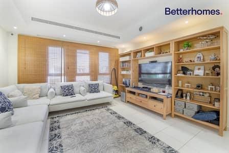 فیلا 3 غرف نوم للبيع في البحيرات، دبي - Vastu|Renovated Kitchen| Maids room|Upgraded Floor