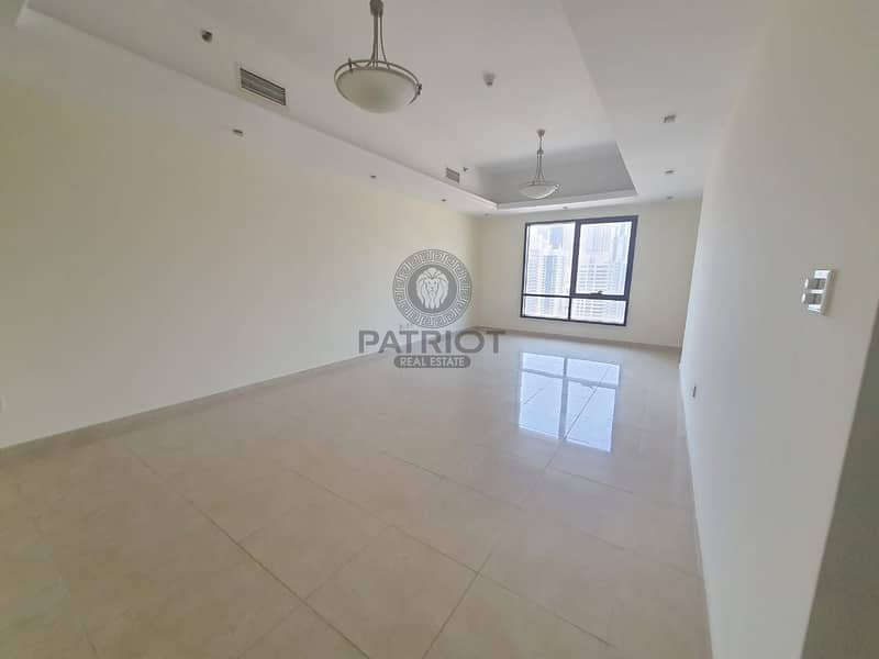 Lovely Bright Apartment | SZR and Marina View | Well Maintained | Chiller with Dewa