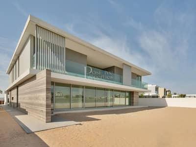 فیلا 7 غرف نوم للبيع في دبي هيلز استيت، دبي - 4 Parking Space | Type B-1 | Full Fairway Golf
